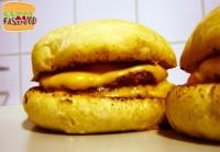 Recette du double cheeseburger