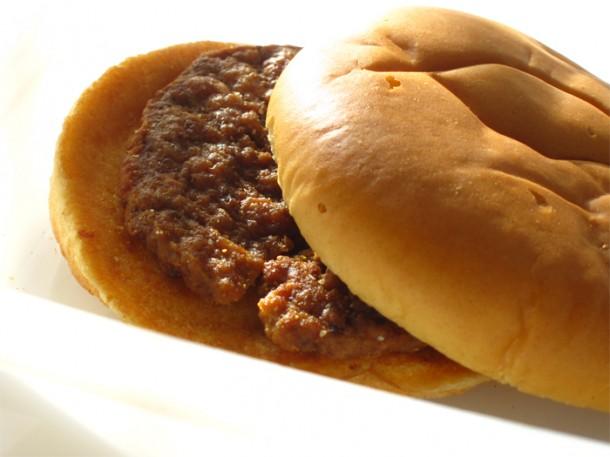 Recette du hamburger de chez Mc Do